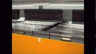 Ras Multibend Center: Schubladen Biegen | Ras Multibend Center: Folding Drawers