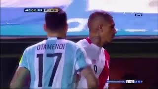 Martin Arevalo discrimina a Paolo Guerrero en plena transmición