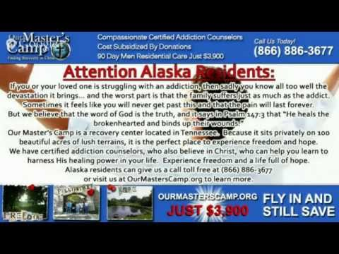 Drug Rehab Alaska | (866) 886-3677  | Top Rehabilitation Centers AK