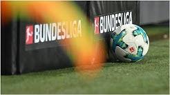Bundesliga: Rahmenterminkalender für die neue Saison steht fest