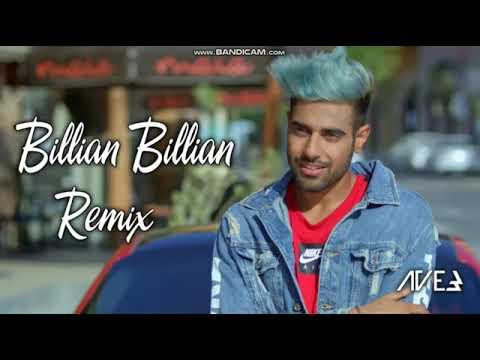 Billian Billian Remix // Sukhe | Satti Dhillon New song Dj jagat raj stayle