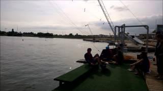 On a Testé Pour Vous - AtlanticWakePark, Camping Les Mizottes, Saint-Michel-l'Herm, Sud Vendée