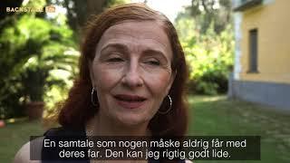 Den Skaldede Frisør - 3 korte til  Bodil Jørgensen