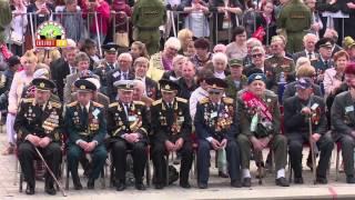 Парад Победы в Донецке 09.05.2016(2016.05.09 Донецк., 2016-05-09T10:25:45.000Z)