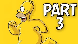 The Simpsons: Hit and Run Walkthrough | Part 3 (Xbox/PS2/GameCube/PC)