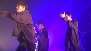 NU'EST Love Paint + Look(2016 NU'EST JAPAN TOUR ~ONE FOR L.O.Λ.E~)