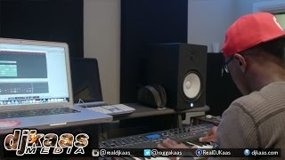 Studio session: Building a dancehall riddim with Jusa Dementor | 2015