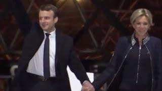 Франция выбрала секс-символ