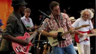 Eric Clapton - Lay Down Sally [Crossroads 2010] (Official Live Video)