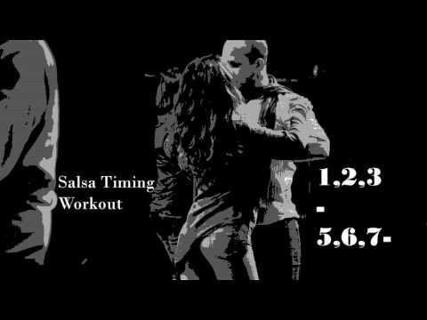 Salsa Timing 1,2,3-5,6,7- Alejandro Peca Salserófilo y Bachaterófilo :)