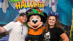 DINING REVIEW: Minnie's Halloween Dine at Hollywood & Vine | Disney's Hollywood Studios