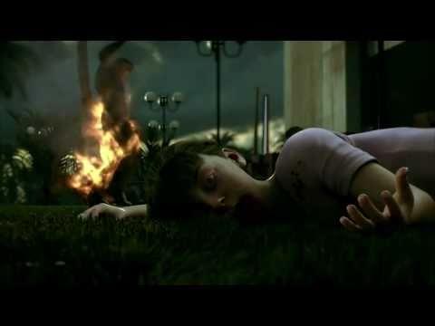 DEAD ISLAND TRAILER 28 DAYS LATER In the House in a Heartbeat by John Murphy