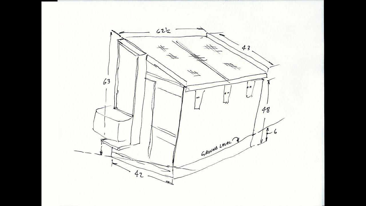Homemade Soil Screener Sifter Build Details