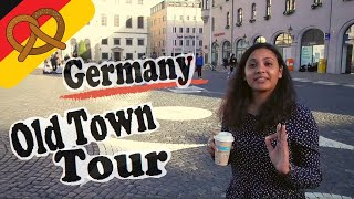 Germany  | Old Town Tour