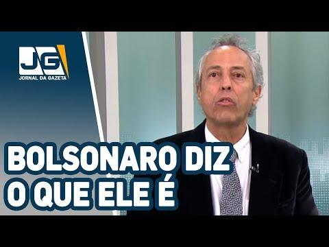 Bob Fernandes/Datafolha: Lula vence. Sem Lula, Bolsonaro lidera. E o que ele diz, diz o que ele é.