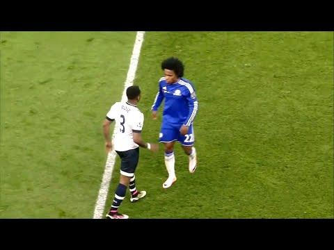 A Night of Super Stratospheric Drama at Stamford Bridge