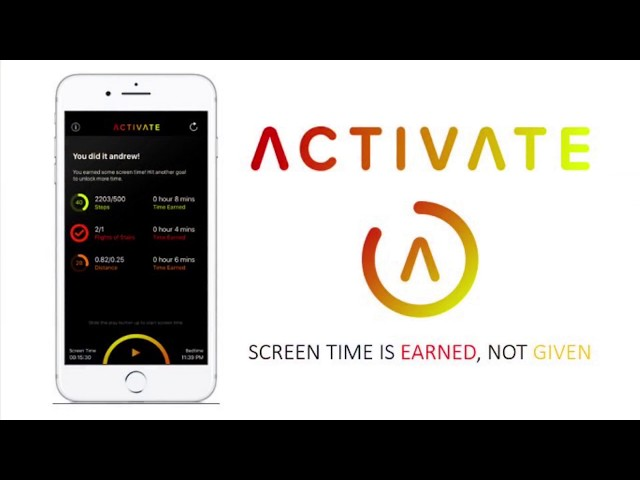 Apple puts third-party screen time apps on notice | TechCrunch