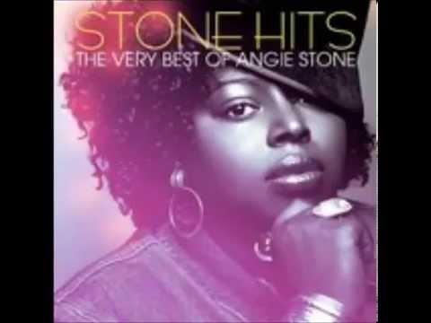 Angie Stone  Brotha Part II feat  Alicia Keys & Eve
