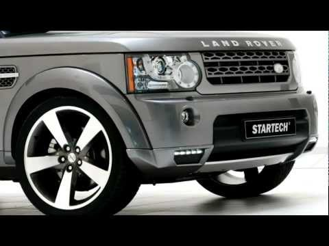 STARTECH   Land Rover  Discovery 4