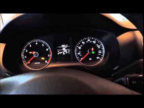 DIY: Reset TPMS in your Jetta!