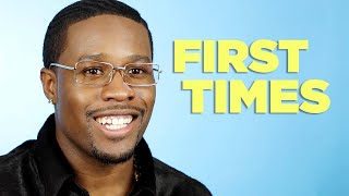 Shameik Moore Tells Us About His First Times