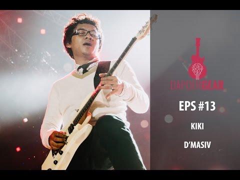 Dapoer Gear (Eps 13) - Kiki D'Masiv