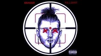 Eminem - KILLSHOT (INSTRUMENTAL)