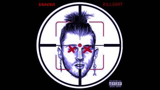 Eminem - KILLSHOT (INSTRUMENTAL)