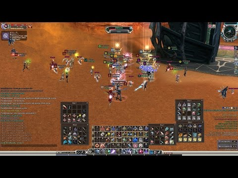 RF Online EU - kill the GM