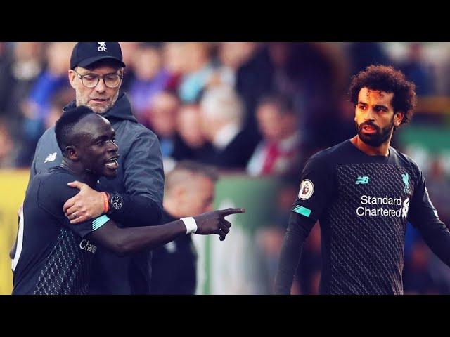 Pourquoi Mané était furieux contre Salah | Oh My Goal