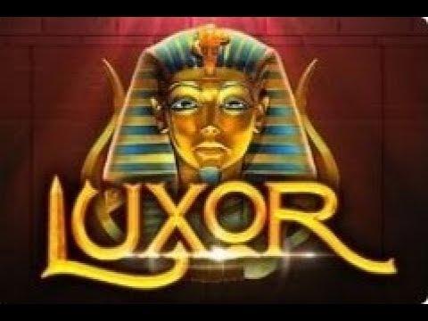 Luxor - Slot Machine