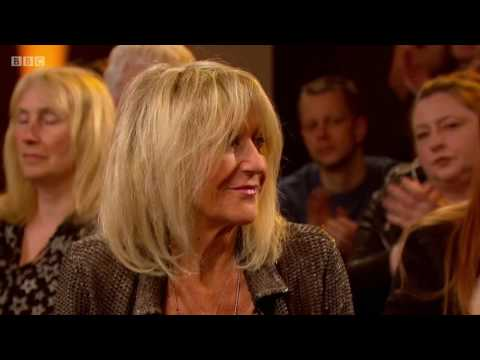 Christine McVie on Later with Jools Holland (April 2017)