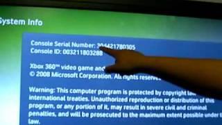 Xbox 360 Format Hard Drive