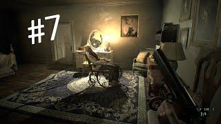 Resident Evil 7 - #7 La habitación de la Abuela