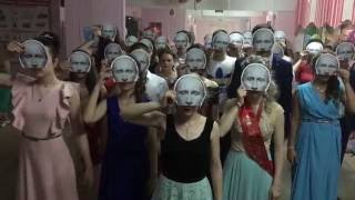Выпускной 2016 / Школа 42 / Наш Лучший друг Президент Путин