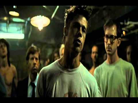 Fight Club Where is My Mind Pixies Music