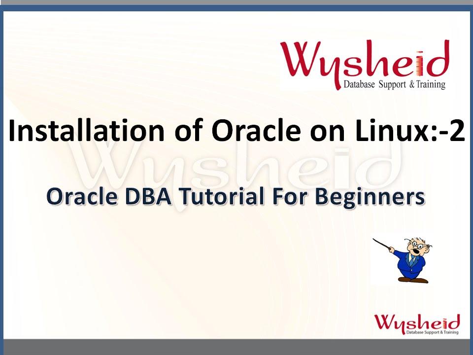 Rac tutorial|oracle 11g rac installation on linux | 11g r2 rac.
