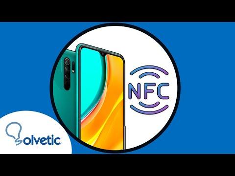 💳 ACTIVAR NFC Xiaomi REDMI 9