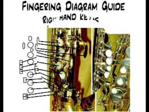 how to choose beginner tenor sax