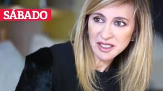 Entrevista completa de Judite de Sousa à Revista Sábado