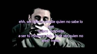De mi muerte -Canserbero- Letra thumbnail