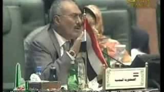 رغم الظروف القاسيه الرئيس يحرج القاده العرب فى سرت