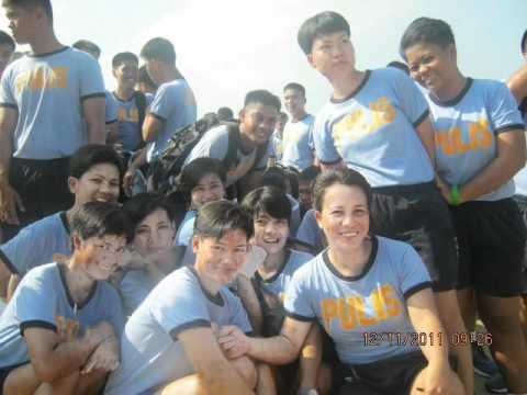 The Maglingap Class 2010-03 from ALPHA to JULIET.wmv