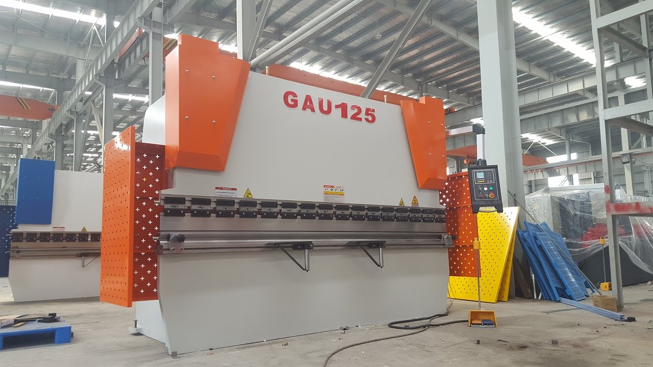 Metal Brake For Sale >> Sheet Bending Machine Sheet Metal Brake For Sale Break Metal Bending Brake From Krrass