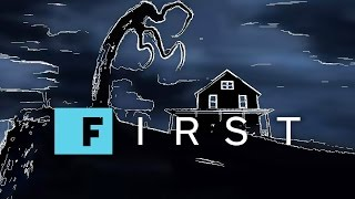 Ex-BioShock Devs Introduce You to Perception – IGN First