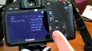 Canon 550D T2i: VIDEO MODE Review (THINGS YOU MUST KNOW BEFORE YOU BUY!)