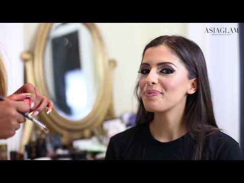 AsiaGlam Disney  Princess Belle Makeup Tutorial