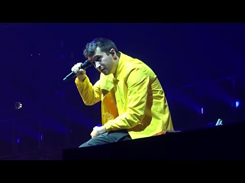 Twenty One Pilots - Live @ VTB Arena, Moscow 02.02.2019 (Full Show)