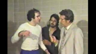 The Kaufman Lawler Feud: Chapter 12 - Mr. Russell, Mr. Russell, Mr. Russell....