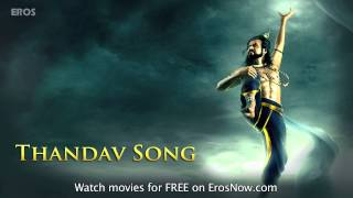Thandav – Full Audio Song – Kochadaiiyaan – The Legend